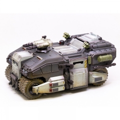 JOYTOY - Harocore Coloplay - Mammoth Armored Car 1/27 Scale Vehicle