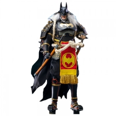 Preorders - Star Ace Toys - SA0096 - Ninja Batman 2.0 - Normal Version