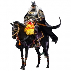 Preorders - Star Ace Toys - SA0097 - Ninja Batman 2.0 (Deluxe Version with Horse)