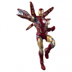 E-Model - EM2020004 1:9 Iron Man MK85